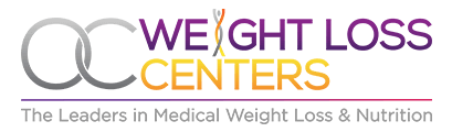 OC Weight Loss Centers Logo