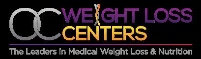 OC Weight Loss Centers Logo