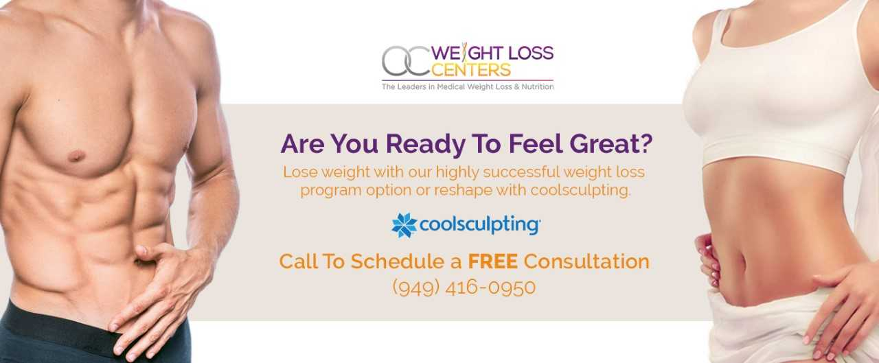 Effective Medical Weight Loss Mission Viejo Oc Weight Loss
