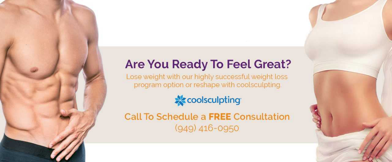 OC Weight Loss Centers Free Consultation