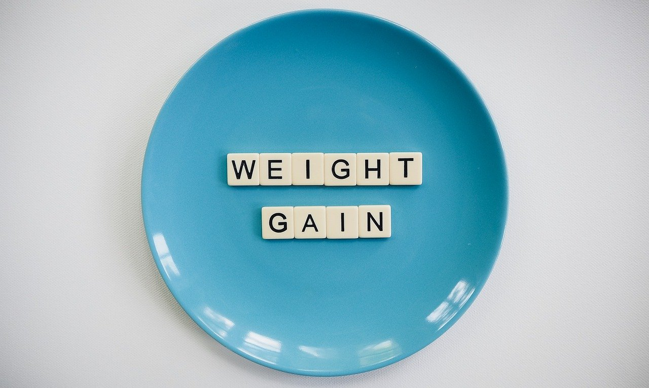 Know the Impact of Stress in Weight Gain